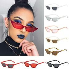 Fashion Shades Vintage Retro Women Classic Cat Eye Outdoor Glasses Sunglasses
