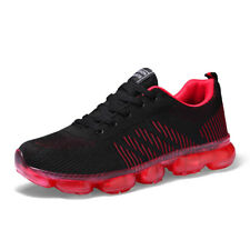 Men's Casual Sneakers Fashion Running Athletic Sports Shoes Breathable Shoes