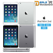 New Apple iPad Mini 2nd 16/32/64GB  (Wifi Only) Retina PC Tablet  in Sealed Box