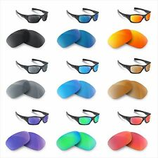 NP Polarized Replacement Lenses for Oakley pit bull  in 11 different colors