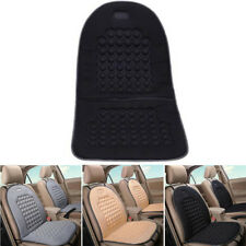 Car Seat Front Cushion Therapy Massage Padded Bubble Foam Four Seasons Pad Cover