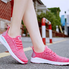 Womens Athletic Sport Shoes Outdoor Breathable Running Sneakers Trainers Walking