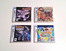 --Pokemon Collection-- Nintendo DS Games CIB RARE