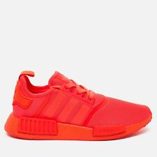 adidas Originals NMD_R1 S31507 Triple Red Orange Colored Boost Men LIMITED DS