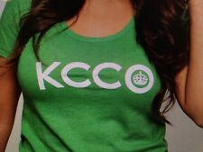 the Chive *Authentic* KCCO Green Women's t-shirt XL