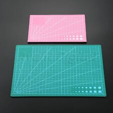 Craft Quilting Grid Lines Printed Board A4 A5 PVC Self Healing Cutting Mat Pad