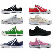 2018 nerw ALL STARs Chuck Taylor Ox Low High Top shoes casual Canvas Sneakers