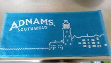 Adnams bar towel