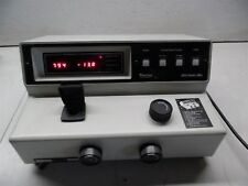 Thermo Electron Spectronic 20D+ Spectrophotometer Model: 333183