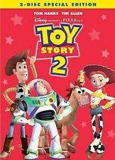 Toy Story 2 (Two-Disc Special Edition) DVD