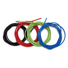 3 meters bicycle brake cable wire 4 colors bike brake line pipe bicycle part TOU