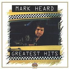 Greatest Hits by Mark Heard (CD, Feb-2000, BCI Music (Brentwood Communication))