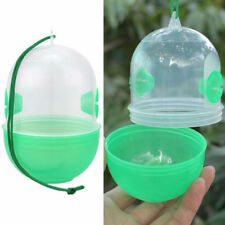 Wasp Trap Bug Hanging Wasp/Fly/Insect Pot Traps Catcher Pest Repeller Outdoor MP