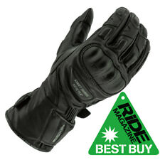 RICHA STREET Touring Gore-Tex Summer Waterproof Breathable Motorcycle Gloves