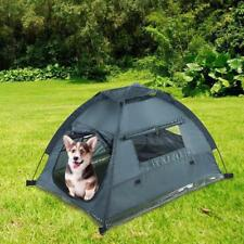 Portable Pet Outdoor Waterproof Tent Breathable Anit-Mosquitoes Camping Tent