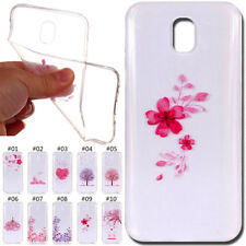 For Samsung Galaxy Phones Slim Silicone Case TPU Soft Cover Skin Protective Back