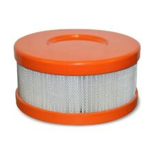 Air Filtration HEPA Snap On ROOMAID Orange Replacement Filter Cartridge (Single)