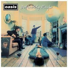 Oasis : Definitely Maybe Vinyl (2014) ***NEW***