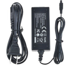 AC Power Adapter Charger for Sony Handycam DCR-SX30,DCR-SX31, DCR-SX33, DCR-SX34