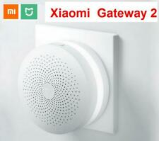 2018 new version Xiaomi Mijia Smart Home Multifunctional Gateway 2 Alarm System