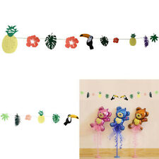 Garland Banner Party Decoration Props Banner Kids Party Bunting Banner