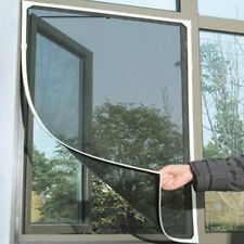Screen Curtain Mesh protector anti Bug Insect Fly Mosquito Net Door Window