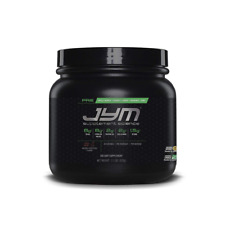 JYM Supplement Science, PRE, Black Cherry, Pre-Workout with BCAA's, Creatine HCl