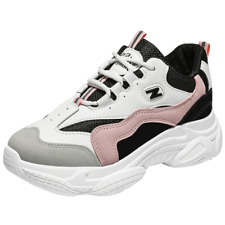 New Womens Shoes Ladies Casual Walking Hiking Athletic Running Sport Sneakers