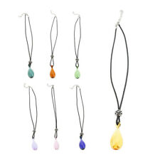 Beautiful Essential Oil Diffuser Necklac Aromatherapy Chain Clothes Necklace