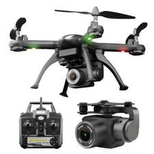 New Drone with Camera 720P 1080P 4K HD WiFi FPV Real Time Aerial Video Altitude