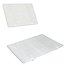 Wilton Chrome Plated COOLING GRID for Cakes Biscuits Cookies Non Stick Bakeware