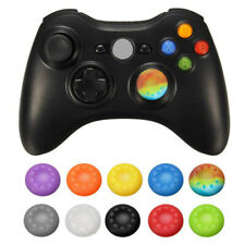 Silicone Analog Game Controller Thumb Stick Grips Caps Covers Thumbstick Grips
