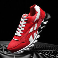 Men's Sneakers Sports Casual Running Shoes Athletic Outdoor Trainers Lightweight