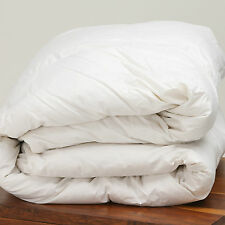 Hungarian 100% Down - All Seasons AnyTog Double Duvets