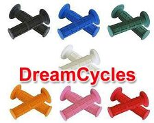 Savage BMX Bike Grips (NEW!) Choose From 7 Colours