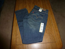 Levis 524 Too Superlow Skinny Jeans Many Sizes NWT
