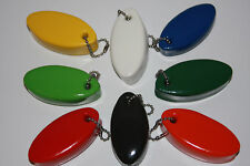 Floating Key Chain, Boat Key Float, Multiple colors