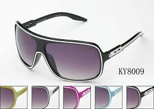 Sunglasses Mens Womens Turbo Aviator Shades Stunna Summer HOT  KY8009 multi