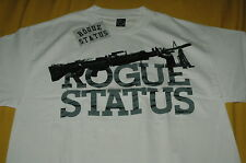ROGUE STATUS OVER YOUR HEAD SHIRT WHITE supreme dta