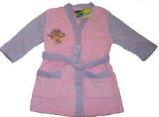 GIRLS DRESSING GOWN/ROBE IN THE NIGHT GARDEN 18-5 YRS