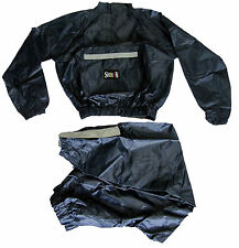 Sauna Suit -ELITE- Non Tear -Nylon Boxing  Weight  Loss