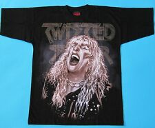 Twisted Sister - Dee Snider We're Not Gonna Take It Special Collection T-shirt