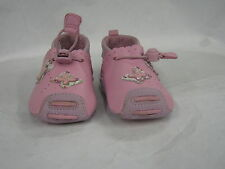 "CLARKS CHILDRENS CRAWLKING SHOES ""ELEANOR ROSE"""