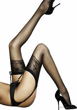Fiore Jordana Sheer Stockings 20 DEN