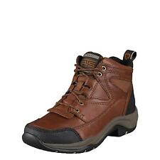 Ariat Women's Terrain Western Work, Trail, and Riding Boots Sunshine 10004139