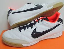 NIKE TIEMPO NATURAL IV IC INDOOR COURT FUTSAL FOOTBALL SOCCER BOOTS