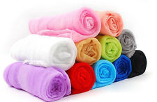 20 colour girl women's soft overlocking pashmina long scarf scarves Neck Warmers