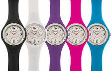 Prestige Medical Nurse Scrub Watch * Choose Your Color *  Nursing Student 1888