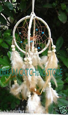2012 new arrival  earth shape dream catcher DIA 3.2inch