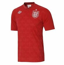 Genuine Umbro England Goalkeeper Home Shirt 2012 - 2013 Short Sleeve, Men's